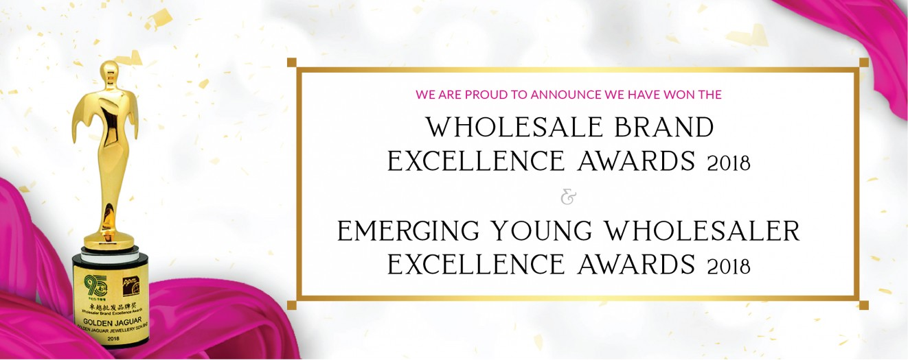Wholesale Brand Excellence Awards 2018 & Emerging Young Whol