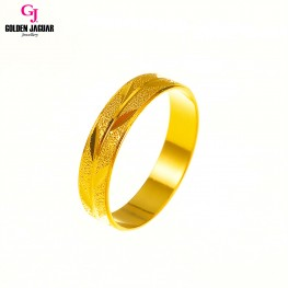 GJ Jewellery Emas Korea Ring - Pasir Padi (88604)
