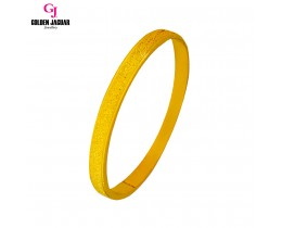 GJ Jewellery Emas Korea Bangle - Galaxy | Hook (5965617)
