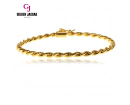 GJ Jewellery Emas Korea Bangle - Pintal (5365504)