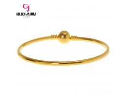 GJ Jewellery Emas Korea Bangle - Pandora | Hook (5965505)