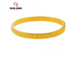 GJ Jewellery Emas Korea Bangle - Rim Padu (5965508)