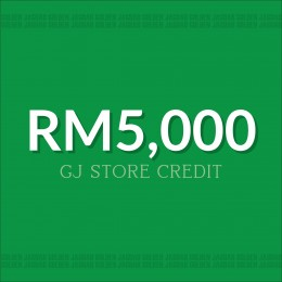 Package Dropship - RM5000